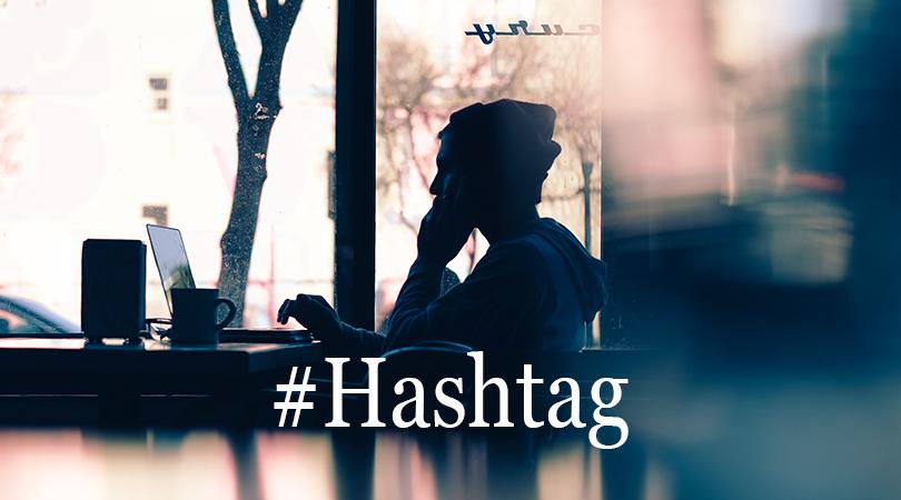 Was ist eigentlich ein Hashtag?